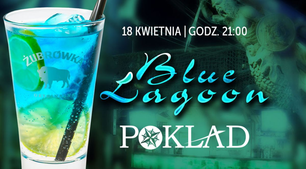 Blue Lagoon Party